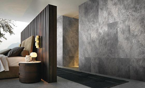 Grey | Fior Di Bosco by Gani Marble Tiles | Natural stone panels