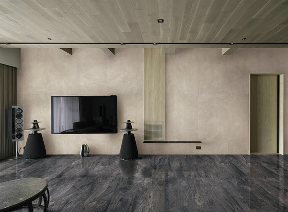 Grey | Arabescato Orobico by Gani Marble Tiles | Natural stone panels