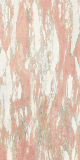 Red | Rosa Norvegia by Gani Marble Tiles | Natural stone panels
