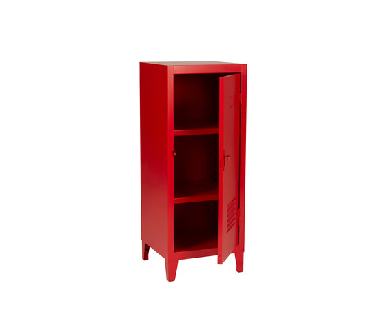 B1 low locker by Tolix | Cabinets