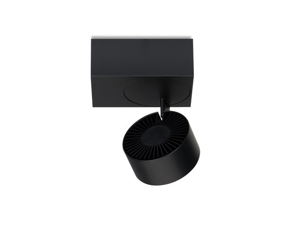 wittenberg wi4-ab-1e-as di Mawa Design | Lampade plafoniere