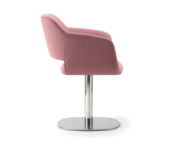 Magda-04 base 107 by Torre 1961 | Chairs