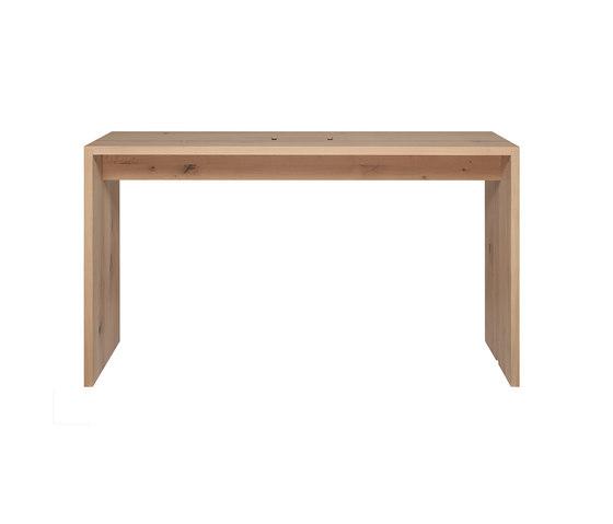PONTE - HIGH TABLE de e15 | Mesas altas