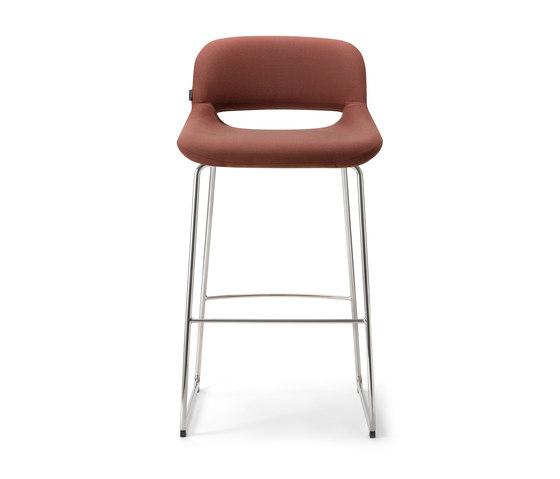 Magda-07 base 115 by Torre 1961 | Bar stools