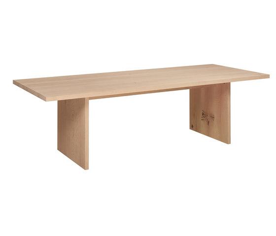 Ashida by e15   Dining tables