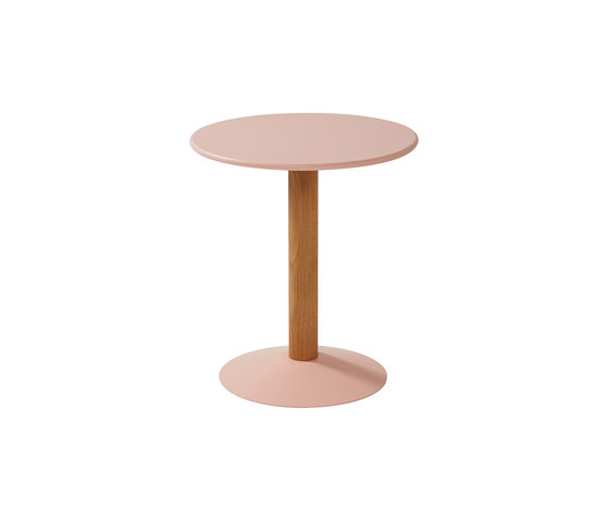 C coffee table by Tolix | Side tables