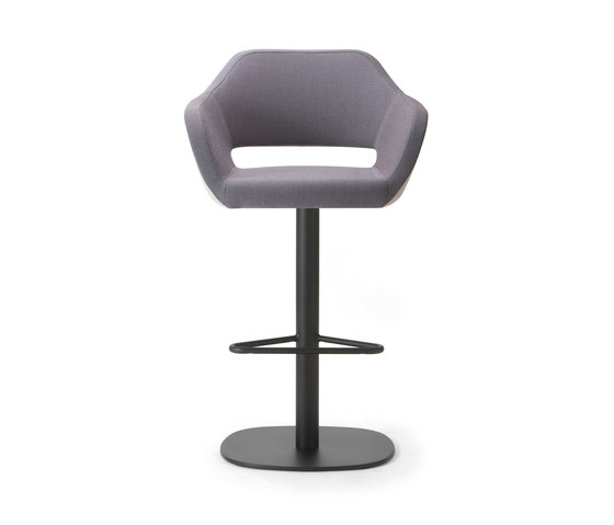Manu-07 base 108 by Torre 1961 | Bar stools