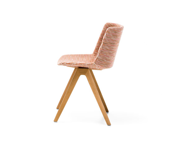 Aïku soft by MDF Italia   Chairs