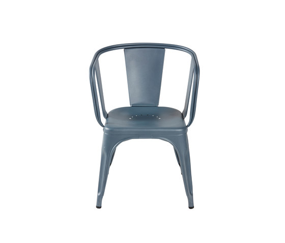 D armchair by Tolix | Chairs
