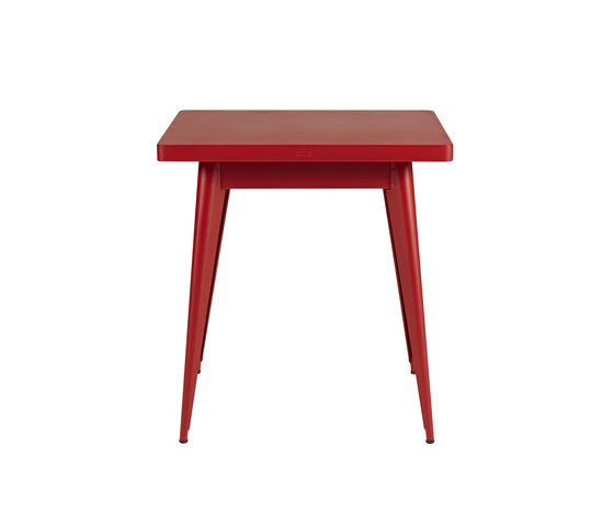 55 Table - 70 by Tolix | Dining tables