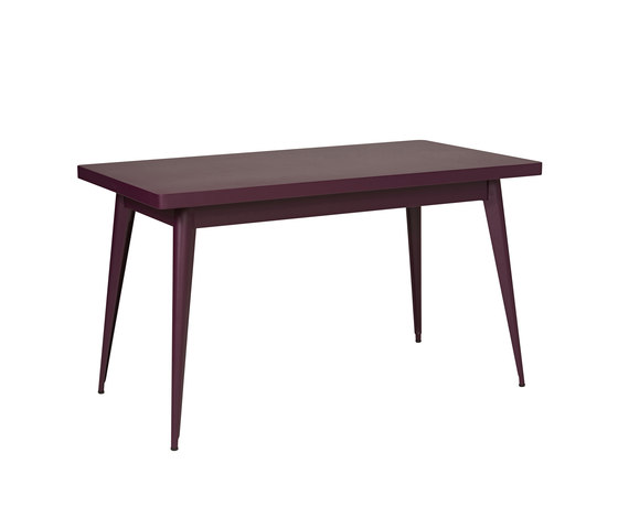 55 table - 130 by Tolix | Dining tables