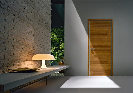 Monolite 15.1007 MNT6000 de Bauxt | Portes intérieures