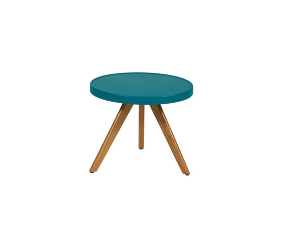 M17 low table by Tolix | Side tables