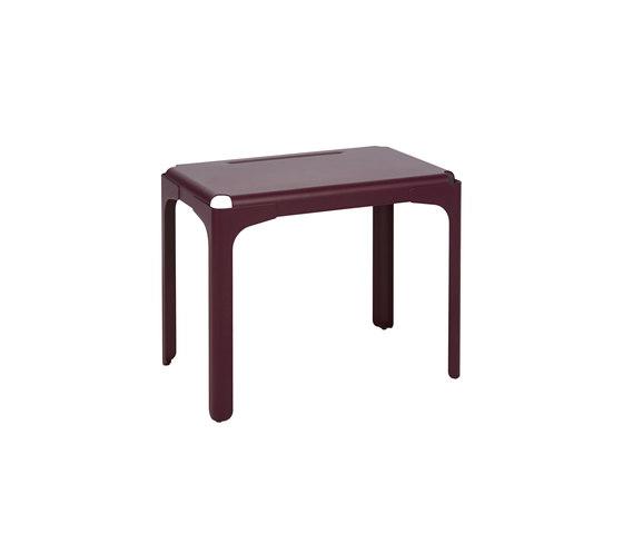 Rhino desk by Tolix | Kids tables