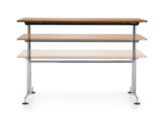 M1-Desk by Bosse | Contract tables