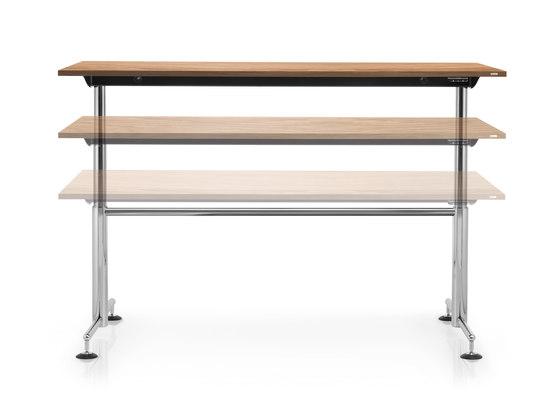 M1-Desk de Bosse | Mesas contract