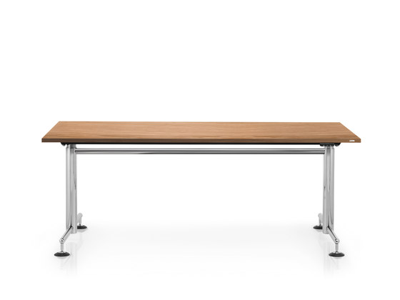 M1-Desk von Bosse | Objekttische