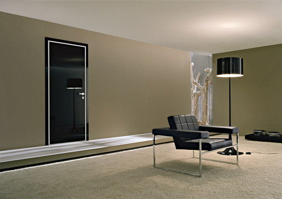 Monolite 15.1008 MNT6000 by Bauxt | Internal doors