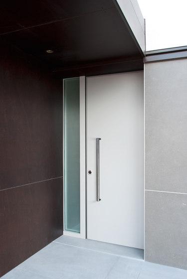 Monolite 15.1009 MNT6000 de Bauxt   Portes intérieures
