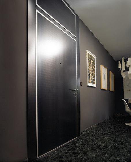 Monolite 15.1010 MNT6000 de Bauxt | Portes intérieures