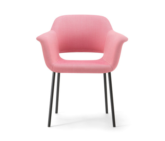 Megan-04 base 113 by Torre 1961 | Chairs