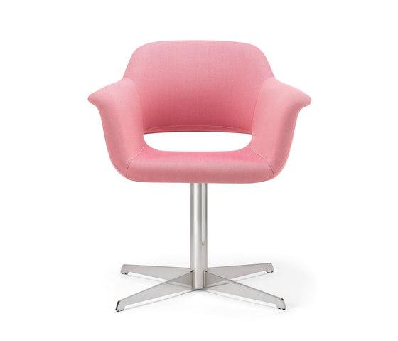 Megan-04 base 120 von Torre 1961 | Stühle
