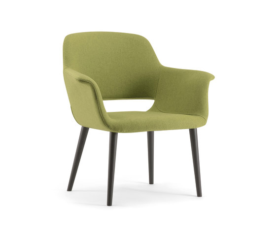 Megan-05 base 100 by Torre 1961 | Chairs