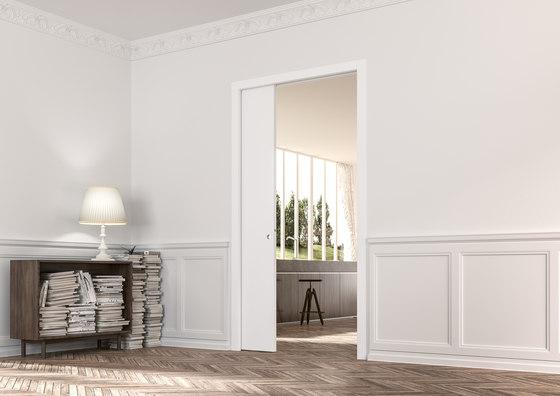 Sidéral de Eclisse | Portes intérieures