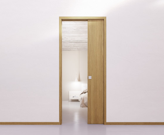 Shodo Sliding Door by Eclisse | Internal doors