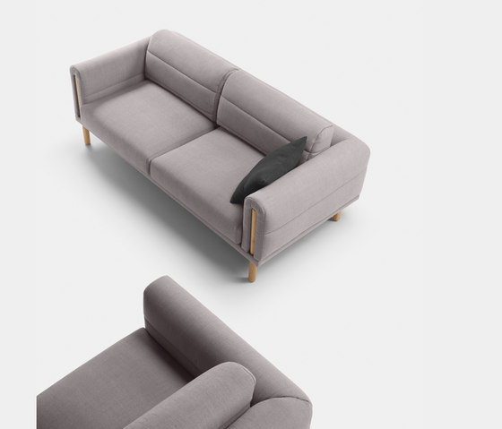Abric by BOSC | Sofas