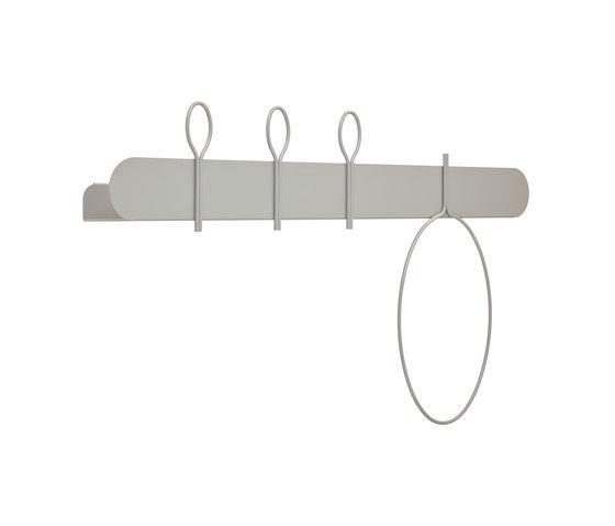 Balloon 90 cm by MEMEDESIGN | Towel rails