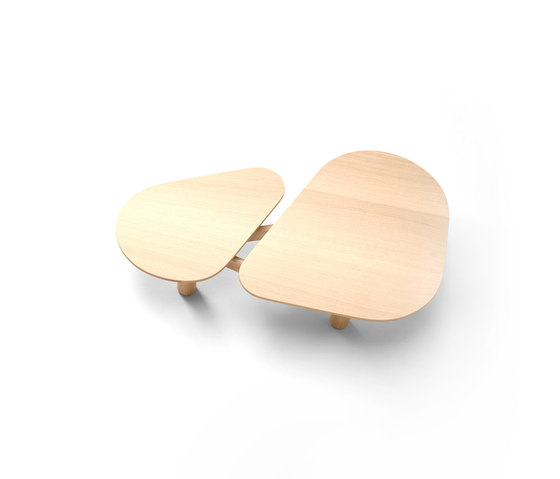 Roland by BOSC | Coffee tables