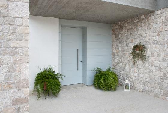 Monolite 15.1014 MNT6000 di Bauxt | Porte casa