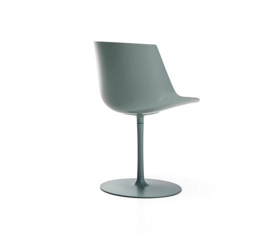 Flow Color von MDF Italia | Stühle