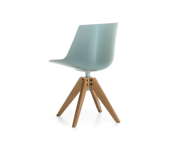 Flow Color by MDF Italia   Chairs