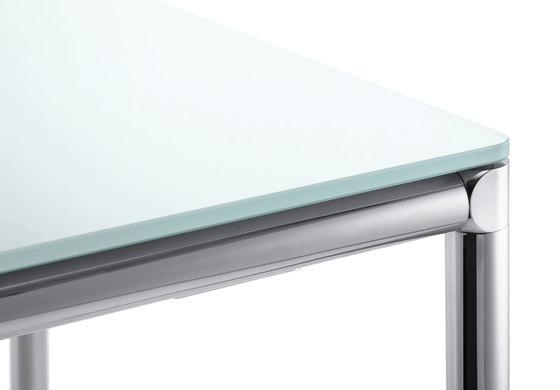 S-Desk de Bosse | Tables collectivités