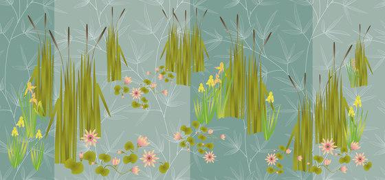 flora & fauna | canneto de N.O.W. Edizioni | Arte