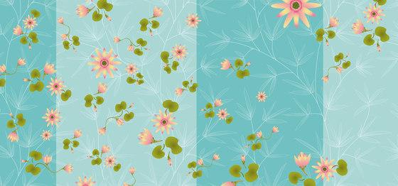 flora & fauna | aqua lilium de N.O.W. Edizioni | Arte
