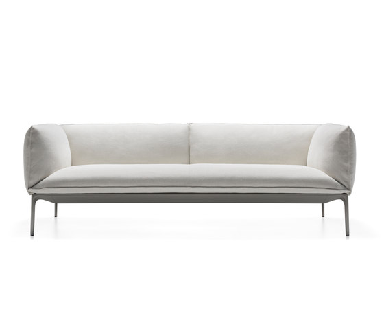 Yale X sofa von MDF Italia | Sofas
