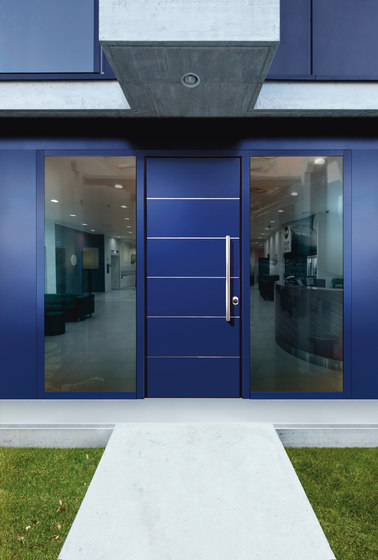 Monolite 15.1020 MNT6000 by Bauxt | Entrance doors