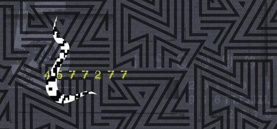 4 mani | zag di N.O.W. Edizioni | Quadri / Murales