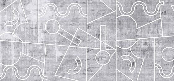 4 mani | senso di N.O.W. Edizioni | Quadri / Murales