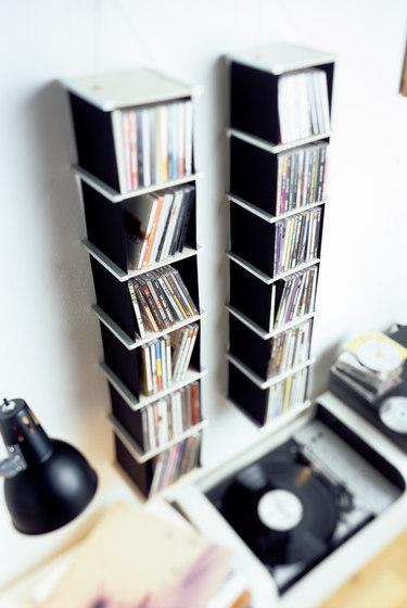 Six Pack by Freiraum | Shelving