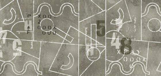 4 mani | vertigine di N.O.W. Edizioni | Quadri / Murales