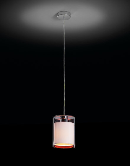 Oliver S/14 by BOVER   Suspended lights