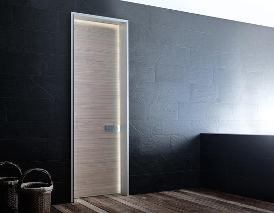 Plank 15.3007 de Bauxt | Portes d'entrée d'appartement