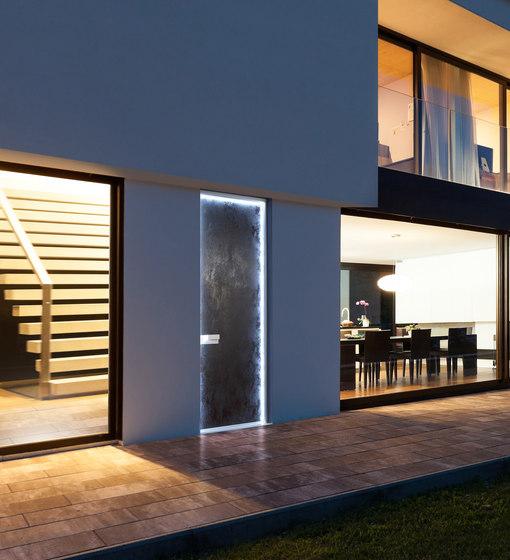 Plank 15.3012 by Bauxt | Front doors