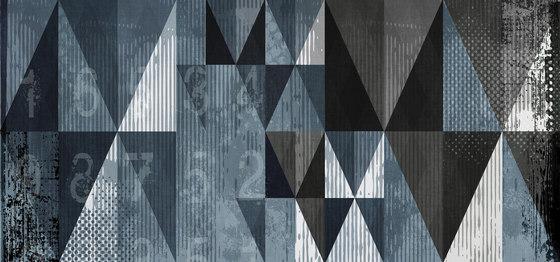 geometric   caroGiò di N.O.W. Edizioni   Quadri / Murales