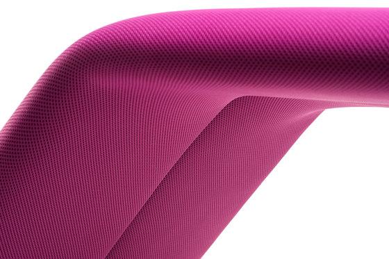 Easy Recliner Beech de Lina Design   Chaise longues