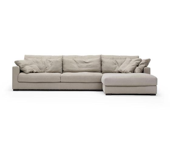 Mauro sofa by Linteloo | Sofas
